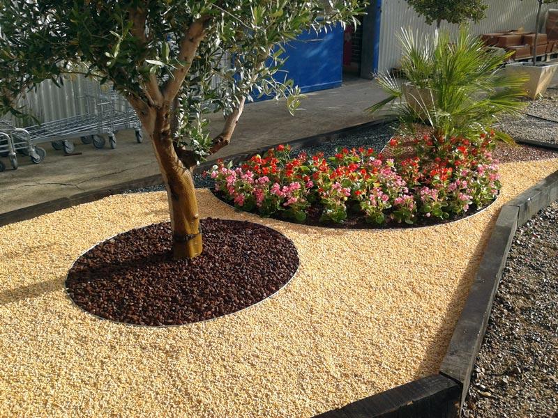 Dise o de jardines en calatayud y alrededores con augusta for Diseno de jardines para eventos