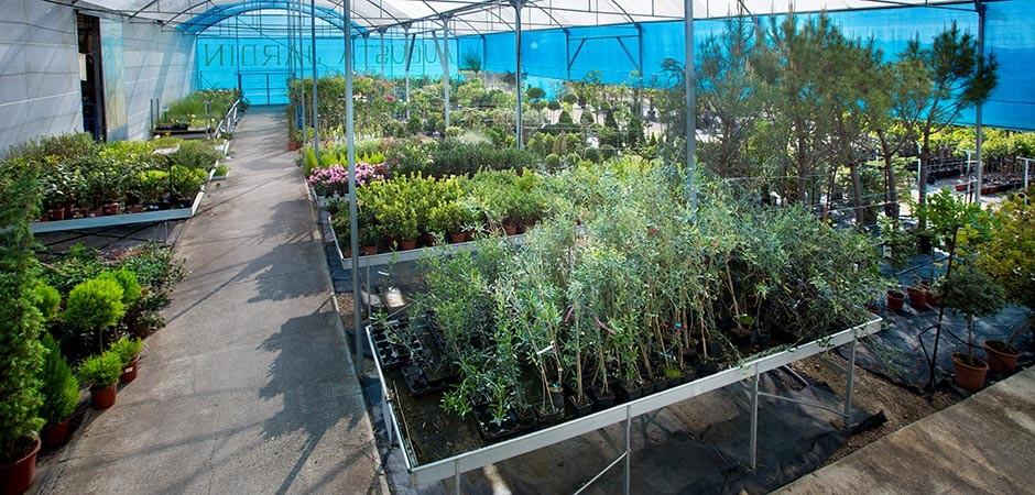 Mobiliario de jardineria muebles de jardn y mobiliario for Mobiliario de jardin segunda mano